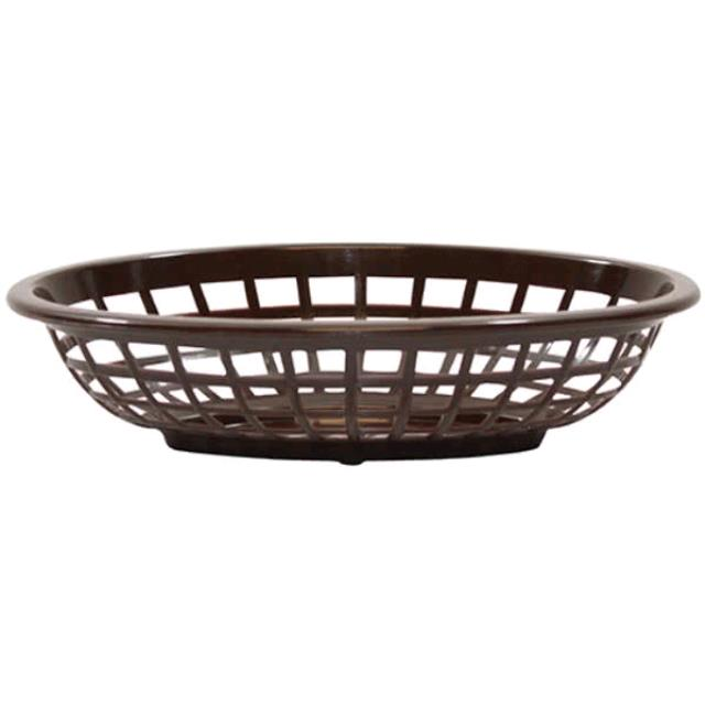 Where to find Basket french fry plastic brn in Philadelphia