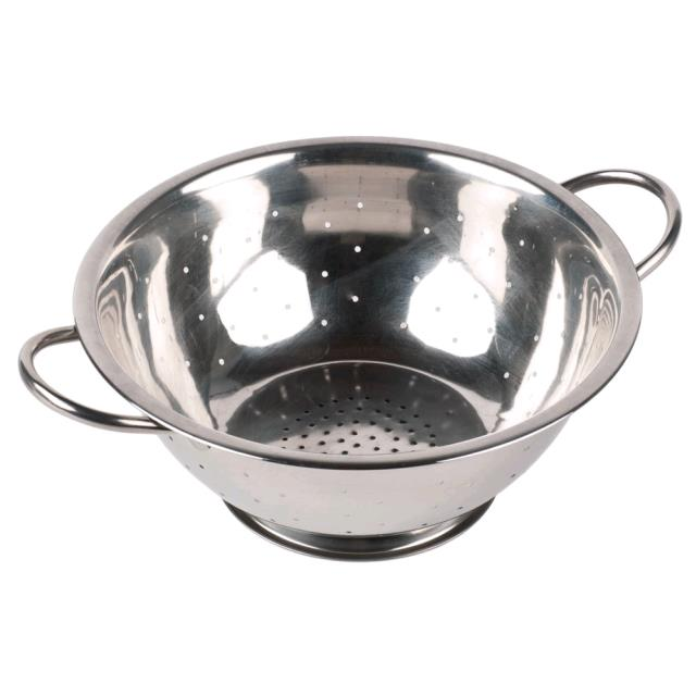 Where to find Bowl colander stainless 14 qt in Philadelphia