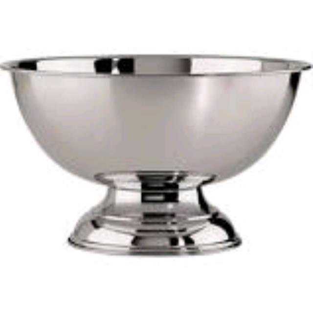 Where to find Bowl punch silver 4 gal in Philadelphia