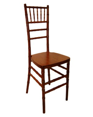 Where to find Chair Chiavari Fruitwood w cus in Philadelphia