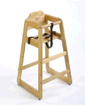 Rental store for Chair Child High Chair wood in Philadelphia PA