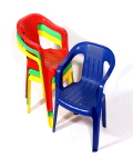 Rental store for Chair Child Molded Plastic in Philadelphia PA