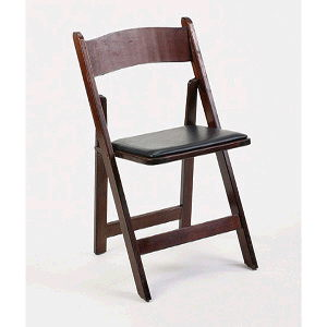 Where to find Chair Garden Wood Mahogany w p in Philadelphia