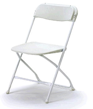 Where to find Chair samsonite folding white in Philadelphia