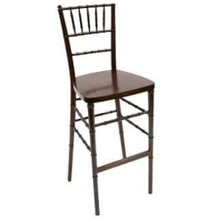 Where to find Chair stool chiavari mahogany in Philadelphia