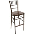 Rental store for Chair stool chiavari mahogany in Philadelphia PA