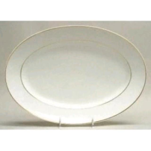 Where to find China GB platter oval 7.5 x 9 in Philadelphia