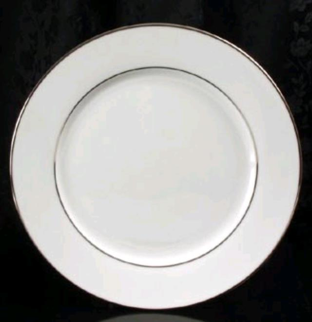 Where to find China PB white plate 7.5 in Philadelphia