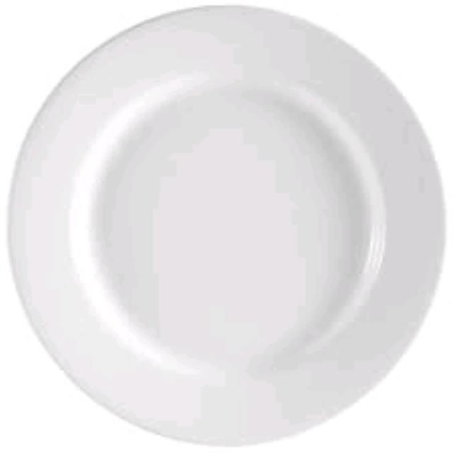 Where to find China white plate 10.5 in Philadelphia
