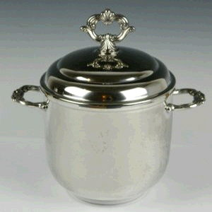 Where to find Ice bucket table top silver in Philadelphia