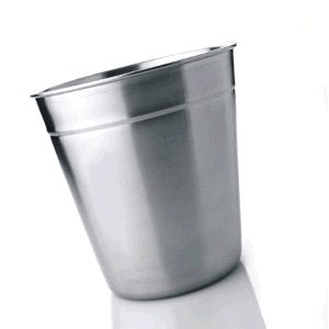 Where to find Ice bucket table top stainless in Philadelphia