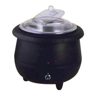 Where to find Electric soup tureen 10qt in Philadelphia