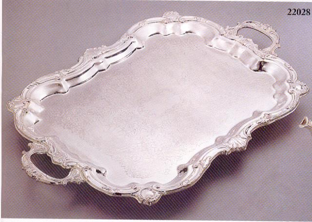 Where to find Tray silv baroque ft 18 x 30 in Philadelphia
