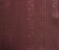 Rental store for Bengaline Linen Burgundy in Philadelphia PA