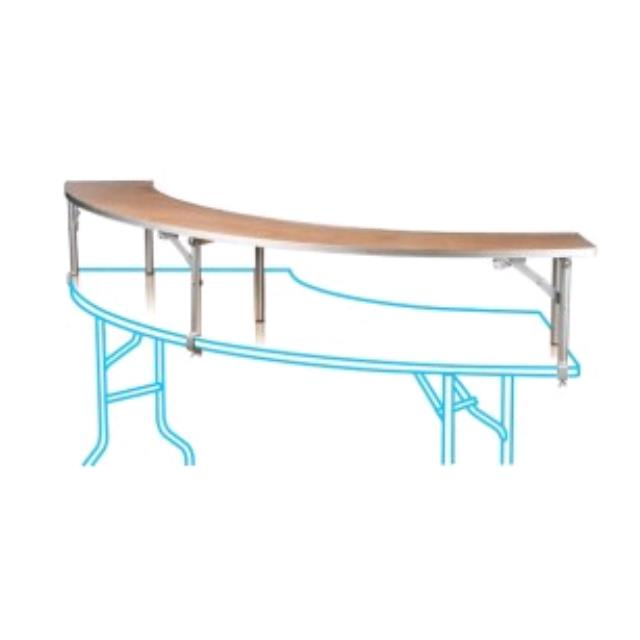 Where to find Bar table riser 60  serpentine in Philadelphia