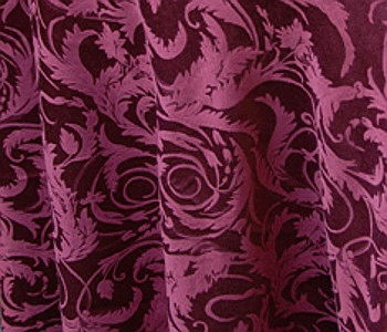 Where to find Empress Burgundy Tablecloth in Philadelphia