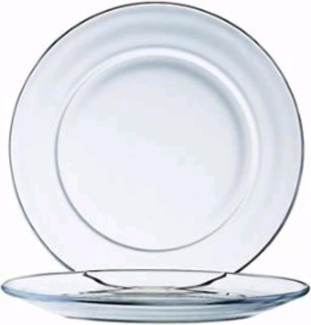Where to find China glass clear plate 7 in Philadelphia