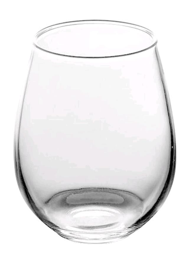 Where to find Glass wine stemless 16.5 oz in Philadelphia
