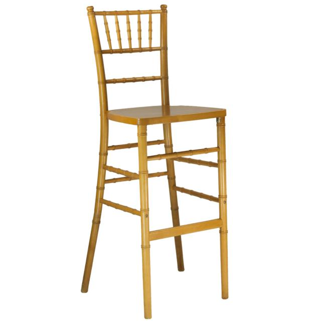 Where to find Chair stool chiavari natural in Philadelphia