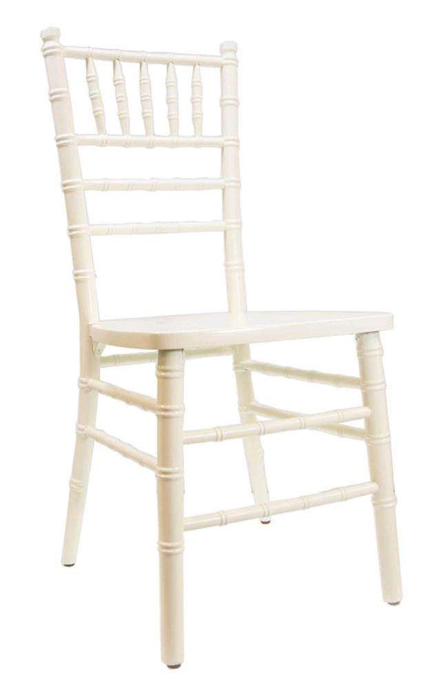 Where to find Chair Chiavari Ivory w cushion in Philadelphia
