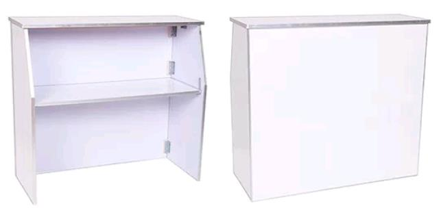Where to find Bar white portable 4  fmk fold in Philadelphia