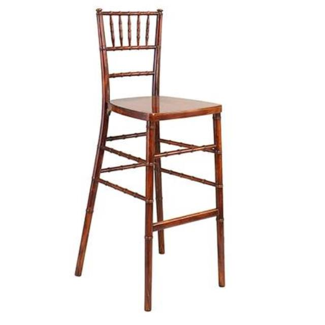 Where to find Chair stool chiavari fruitwood in Philadelphia