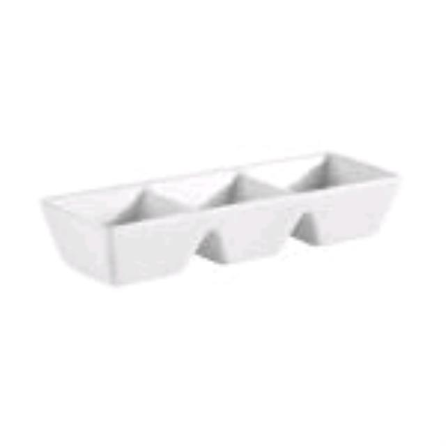 Where to find China REC wht tray 3div 9x3x1 in Philadelphia