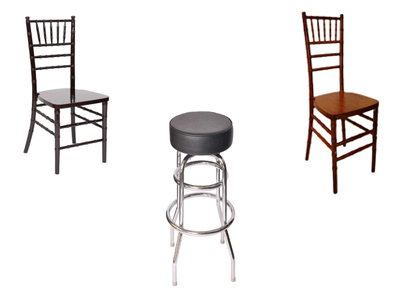 Rent Chairs & Stools