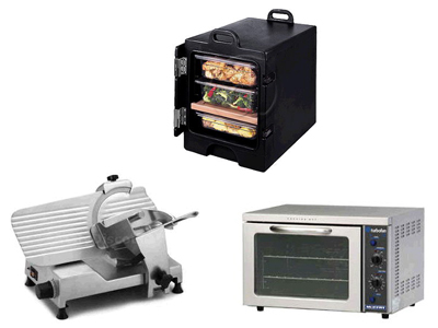 Rent Cooking & Food Preparation Equipment