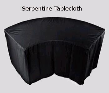 Rent Serpentine Linens