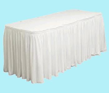 Rent Skirts For Tables/stage